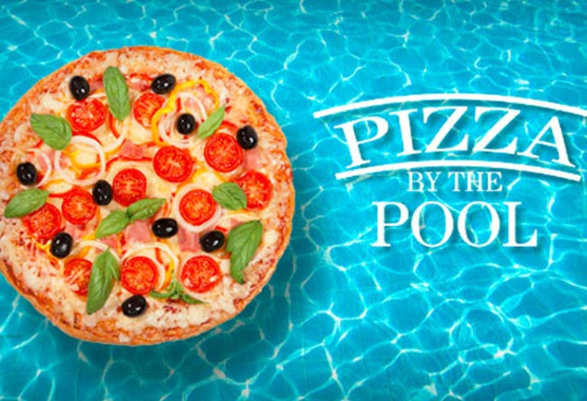 Ramada Resort Dar es Salaam Pizza by the Pool