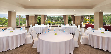 Meetings & Events in Ramada Resort by Wyndham Dar Es Salaam