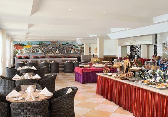 Ofa za malazi ya wikiendi ndani ya Ramada Resort Dar Es Salaam,Tanzania