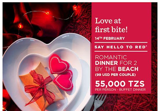 Valentines Day Celebrations 14th February 2019