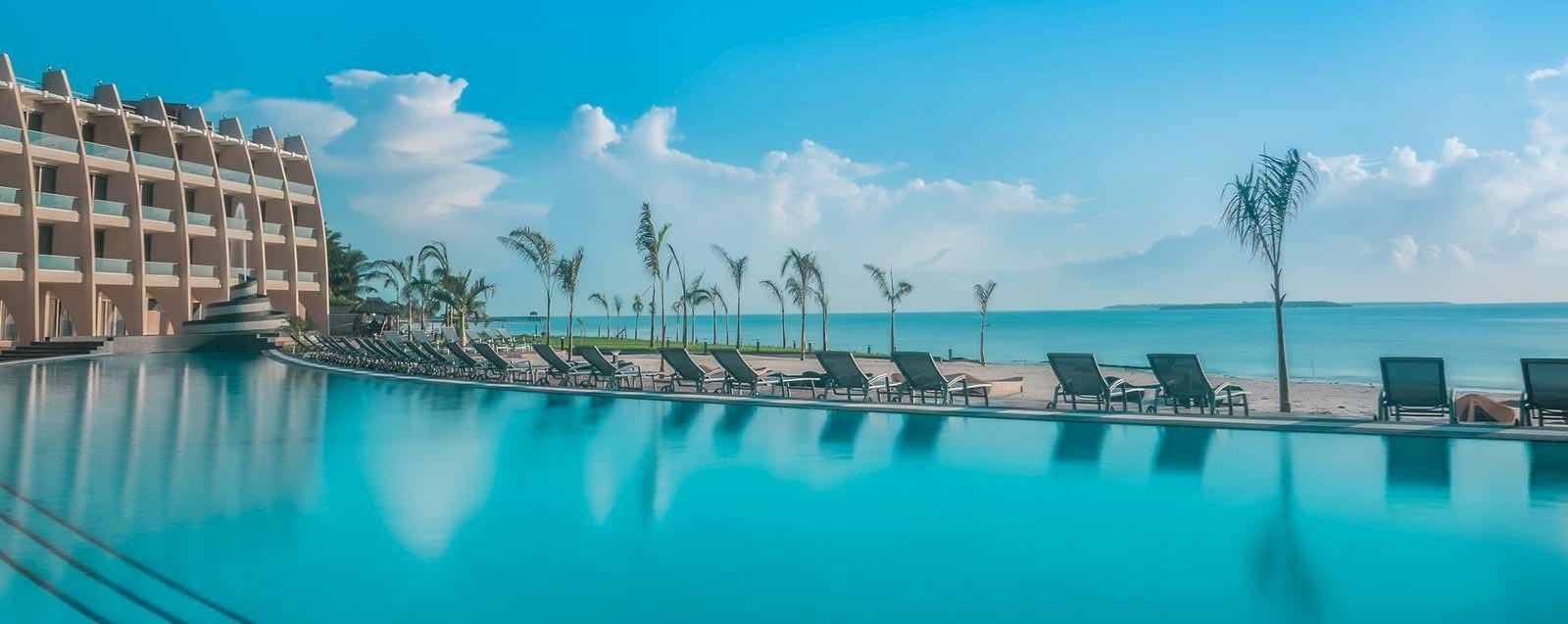 Ramada Resort by Wyndham Dar Es Salaam Tanzania
