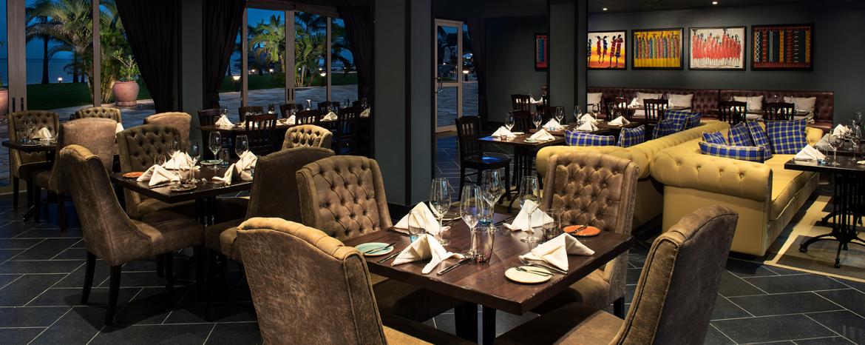 Ramada Resort Africana Grill